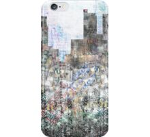 No Mans Land  iPhone Case/Skin
