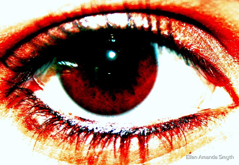 Eye Spy Also by Ellen Amanda Smyth