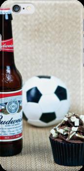Prioritise: Cupcake, Beer, Football? by ColinKemp