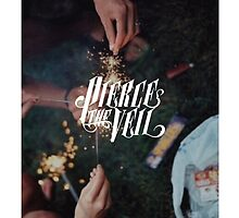 Pierce The Veil logo by breannaptv