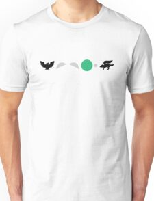 L R A Start Fox (Hax$) Unisex T-Shirt