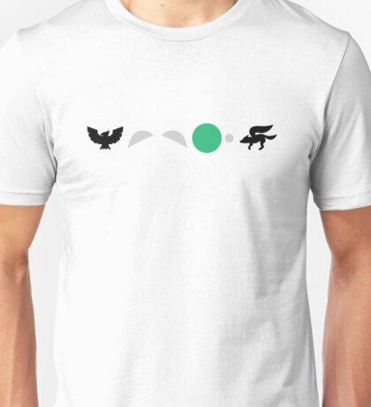 L R A Start Fox (Hax$) Unisex T-Shirt