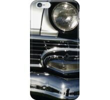 More Car Details iPhone Case/Skin