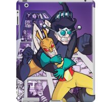 Wing It! Collected Cover iPad Case/Skin