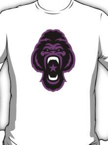 Pink Gorilla T-Shirt
