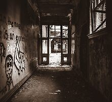 Decay by itsprivateryan