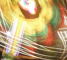 Crazy Ride by Casey Moon-Watton