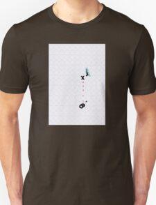 treasure map #1 T-Shirt