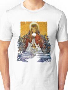 The Labyrinth Unisex T-Shirt
