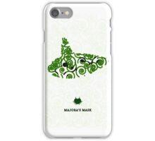 Majora's Mask Ocarina iPhone Case/Skin