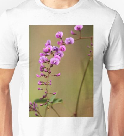 Spring is on the way Unisex T-Shirt