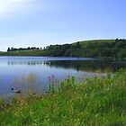 Little Loch by robyenzo