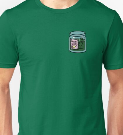 Prismo's Pickles Unisex T-Shirt