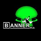 Dr. Banner Ph.D by Everdreamer