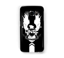 UNSC LOGO HALO 4 Samsung Galaxy Case/Skin