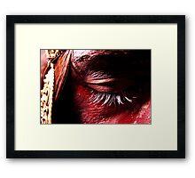 GwLissa Series: 2 Framed Print