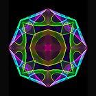 Mandala Jewel by HolidayMurcia