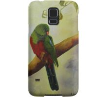 Out on a Limb Killarney country Qld Australia. Samsung Galaxy Case/Skin