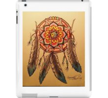 peaceful sunshine  iPad Case/Skin