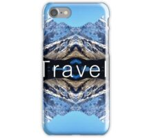 Travel. Mount Cook iPhone Case/Skin