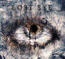 Dead Eye by frederico h