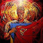Hero's Mantle by Peter Mattson