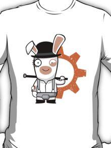 Alex the Rabbid Droog T-Shirt