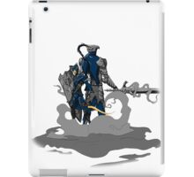 The Wolf & The Hornet iPad Case/Skin