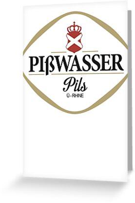 Gta 5 Piswasser beer - Pißwasser var 2 by Republica