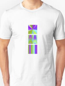 Three Squares T-Shirt