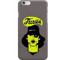 Tribute to The Furies *RE-EDITED iPhone Case/Skin