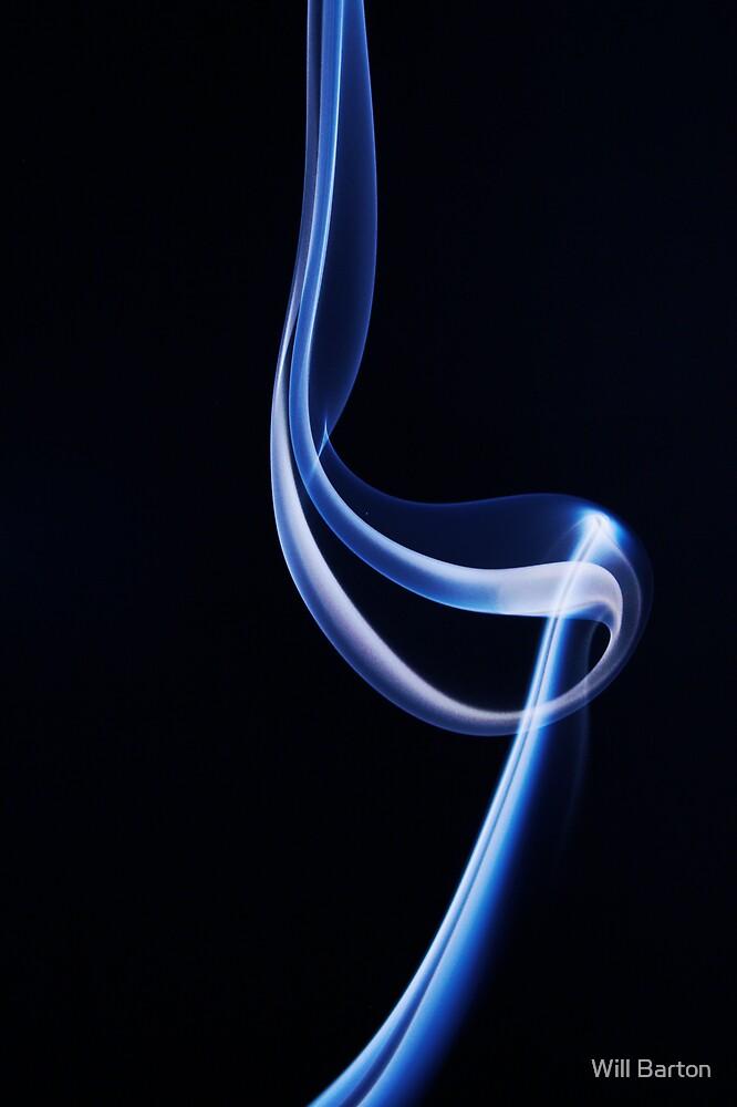 Smoke by Will Barton