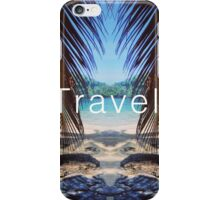 Travel. Koh Chang iPhone Case/Skin