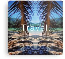 Travel. Koh Chang Metal Print
