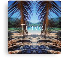 Travel. Koh Chang Canvas Print