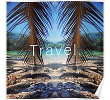 Travel. Koh Chang Poster