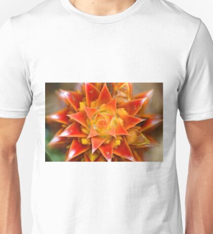 tropical spike Unisex T-Shirt