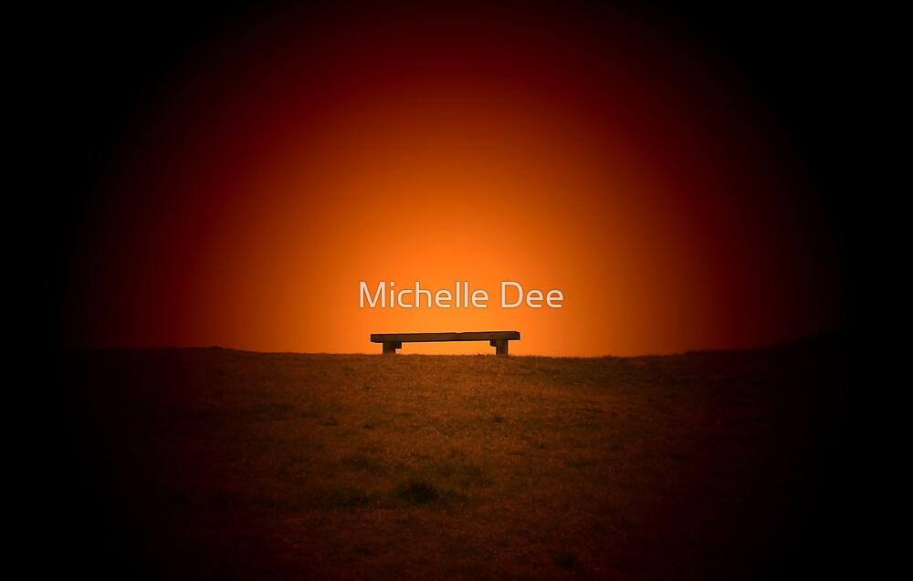 Quiet Contemplation by michelleduerden
