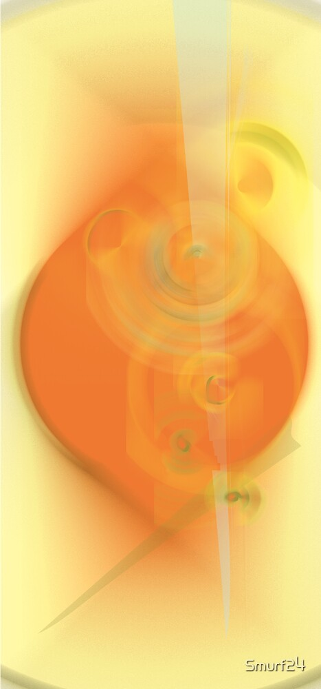 Goldfish by Smurf24
