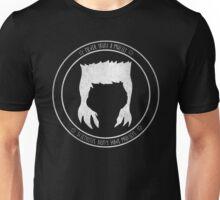 Never Trust A Mullet Unisex T-Shirt