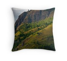 Ella - Sri Lanka Throw Pillow