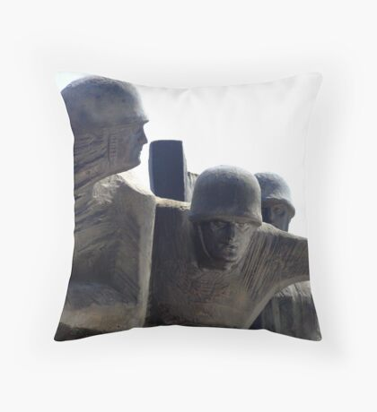 Call of Duty Throw Pillow