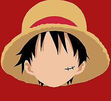 Luffy by spyrome876