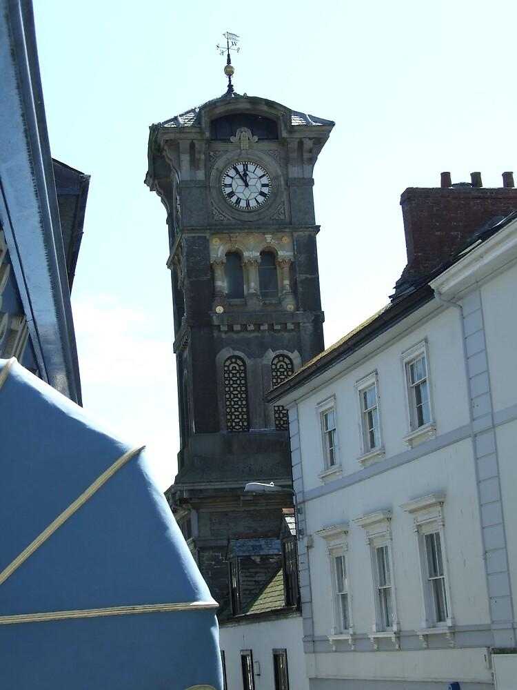 clock3 by matjenkins