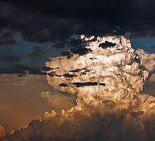 Father Sky by ElGordo