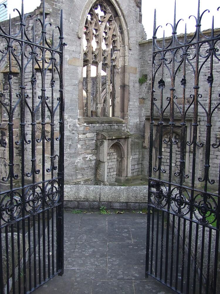 church gates by matjenkins