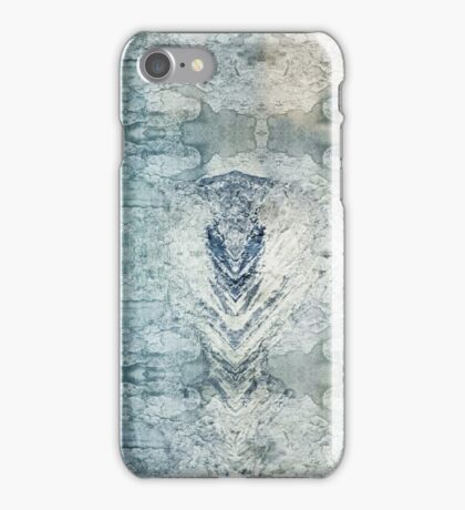 Pastel Abstract Pattern iPhone Case/Skin