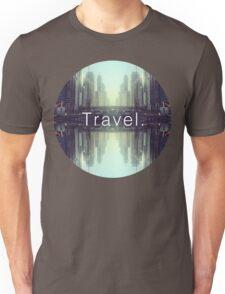 Travel. Dubai Unisex T-Shirt