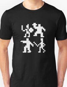 Angry Robots T-Shirt