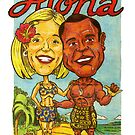 Aloha by lukeymalz